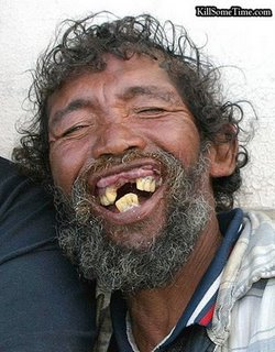 No-Teeth
