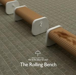 rolling b
